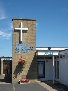 The URC